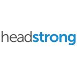 Head Strong Logo